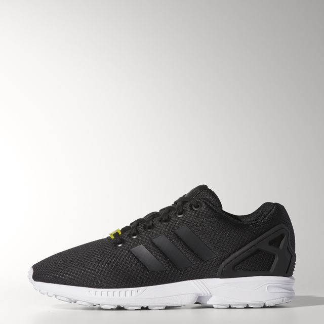 buy popular cc8b4 bc9b9 ... cheap adidas zx flux shoes black adidas australia 44607 d5fb2