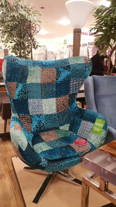 Want this chair for my craft room.