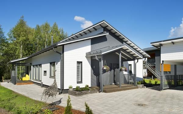 Jyväskylän Asuntomessut 2014