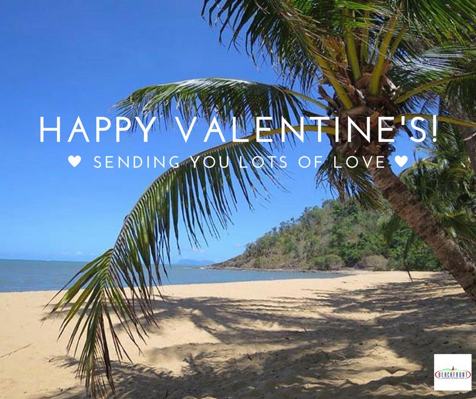 Happy Valentine's Day! #valentinesday #innisfailqld