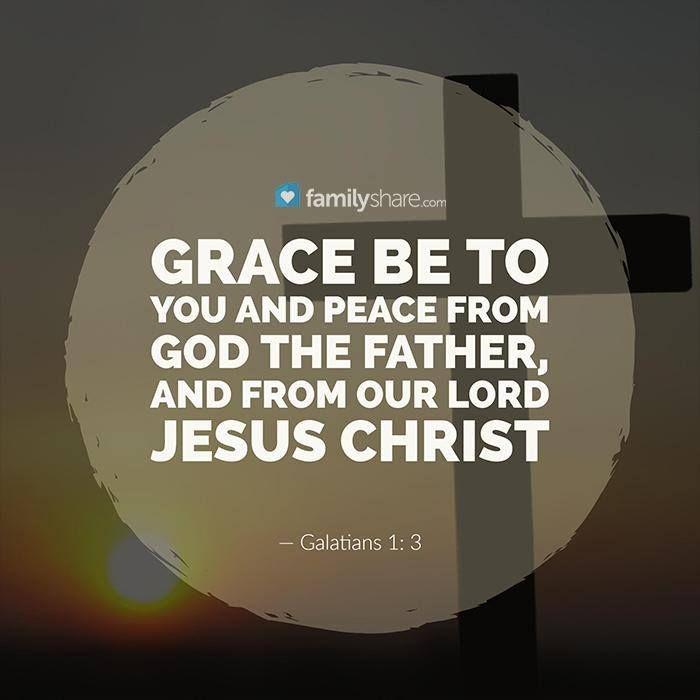 Understanding the book of Galatians