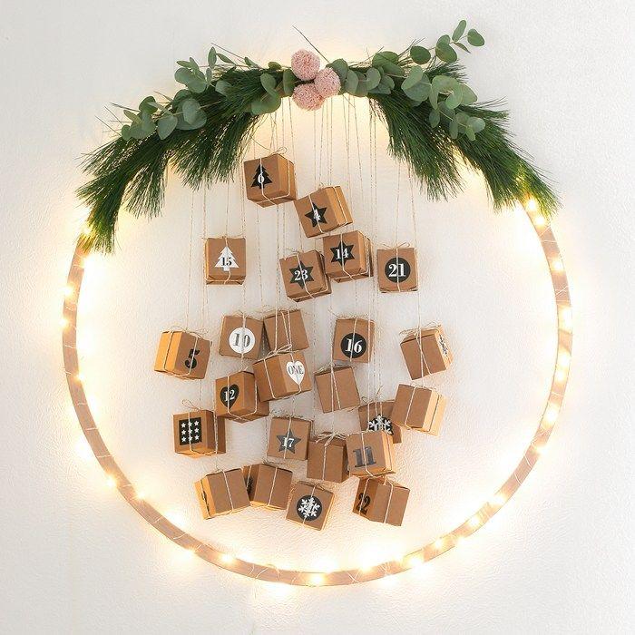 Die Vorfreude auf Weihnachten ist schnell so schön wie das Weihnachtsfest selbst. Die Adventszeit kann man so richtig geniessen und die Kinder freuen si ...