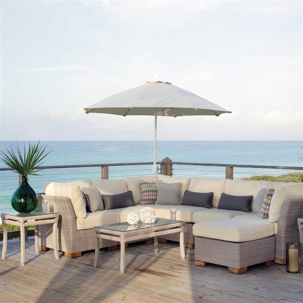 Summer Classics Club Woven Outdoor Living Collection In 2021 Outdoor Furniture Design Outdoor Furniture Outdoor Furniture Collections