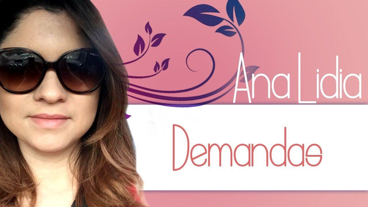 Vídeo 5: demandas entre casas | Lidia