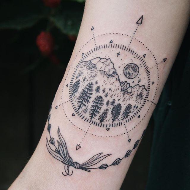 pin von antonia r auf ideen tattoo ideen kompass tattoo. Black Bedroom Furniture Sets. Home Design Ideas