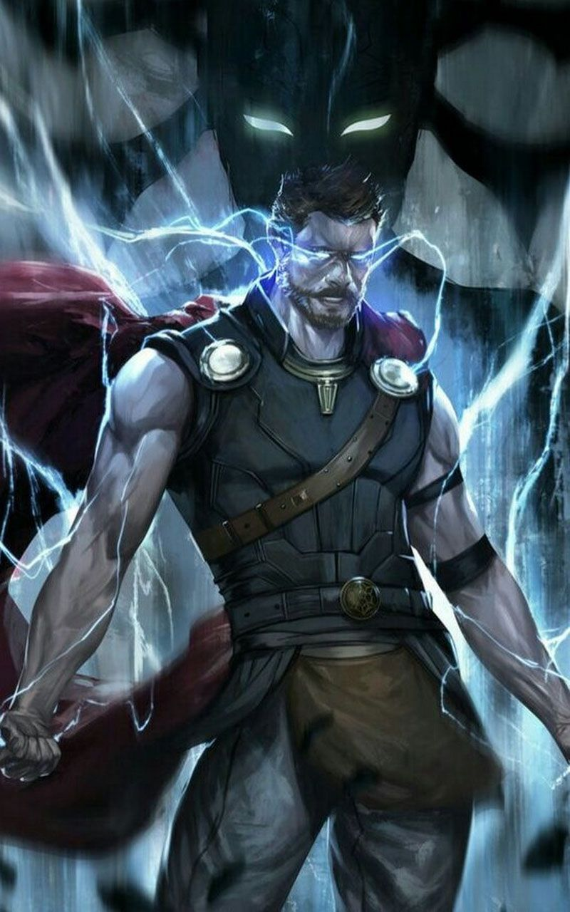 Thor Wallpaper Marvel Thor Thor Marvel Superheroes