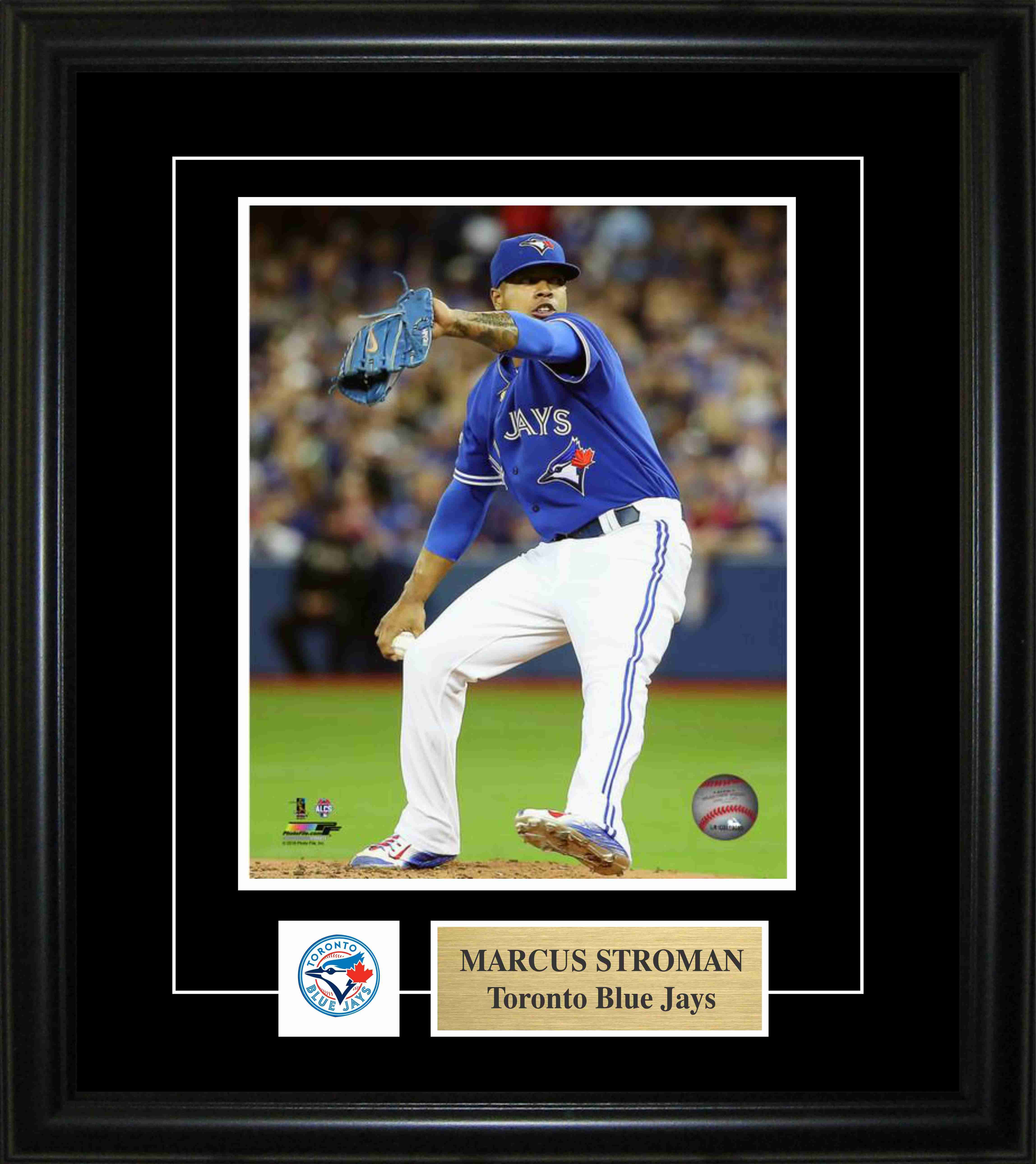 Pin by Frameworth Sports Marketing on Toronto Blue Jays