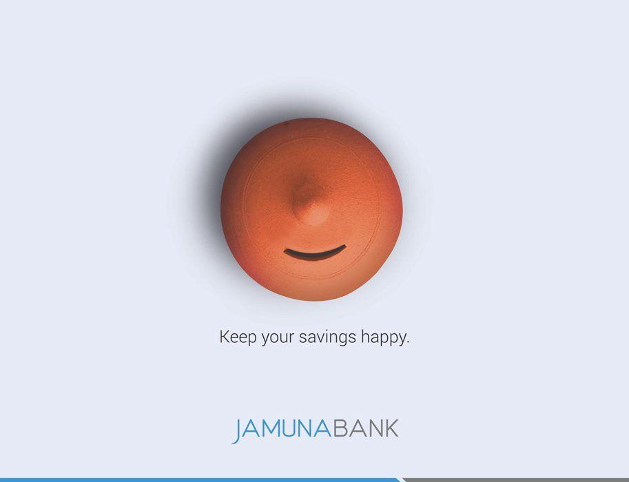 Jamuna Bank Savings Press Ad - Ads of Bangladesh Creative - k amp uuml che ikea kosten