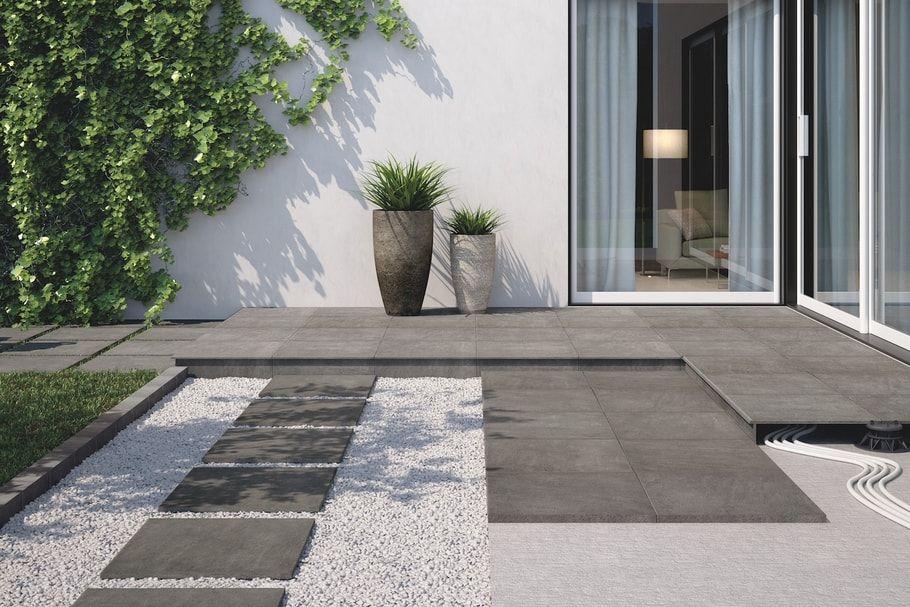 Quel carrelage extérieur pour la terrasse ou le balcon ? Garden