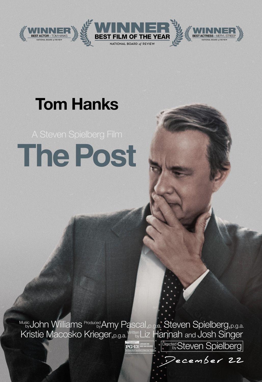 pister de la primera pelecula en la carrera del actor tom hanks