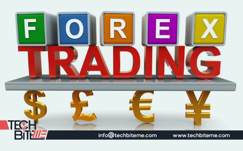 Technology In Online Currency Trading Tech Bite Me