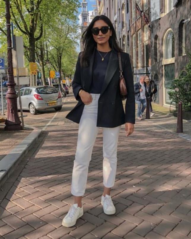 Esta cuenta tiene los mejores looks para vestirse cada día | mujerhoy.com