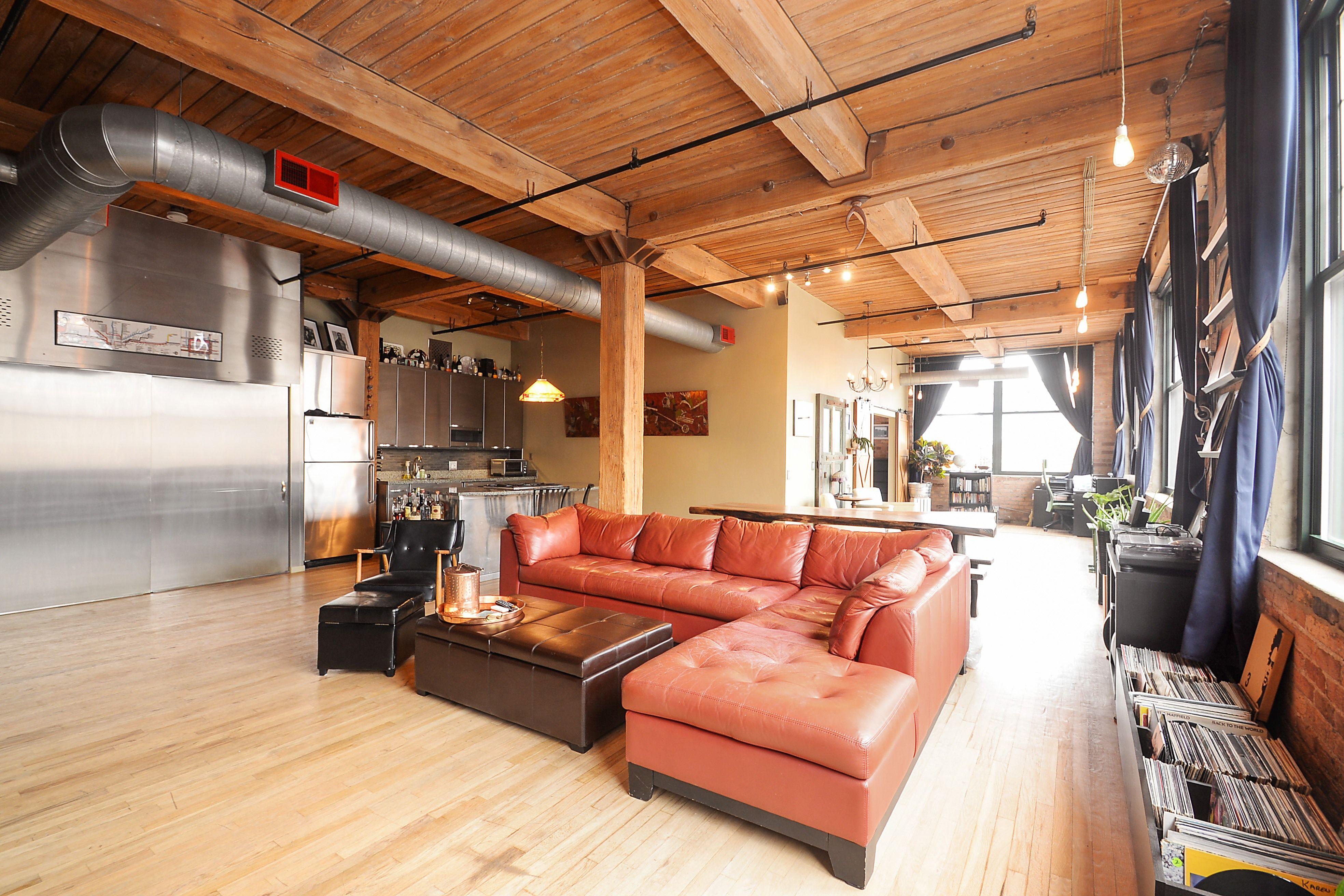 Pin on Loft Apartments