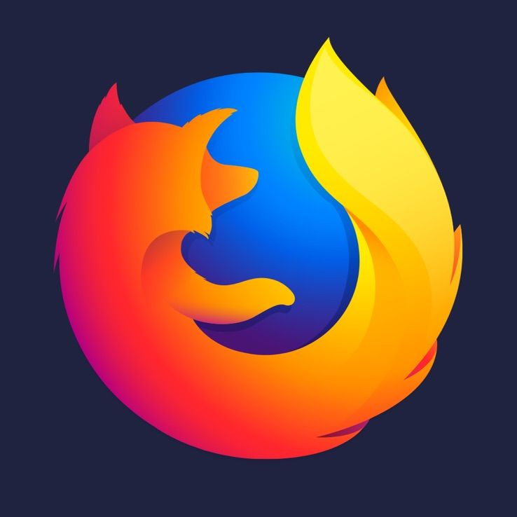 ‎Firefox Private, Safe Browser on the App Store Firefox