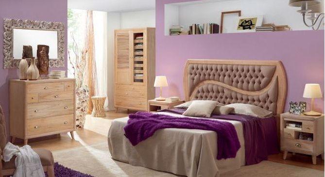 Dormitorio bromo