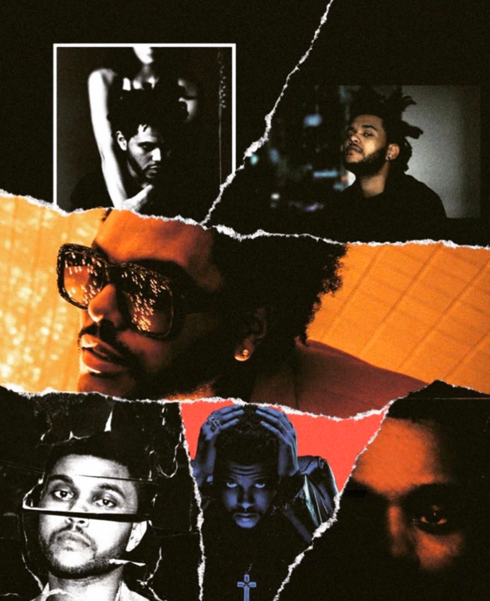 The Weeknd YouTube The weeknd wallpaper iphone, The