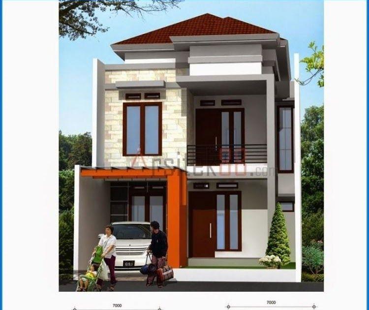 30 Desain Denah Rumah Minimalis 2 Lantai Sederhana Modern 25 Terbaik Desain Rumah  Bertingkat Modern Design Info On … Di 2020 | Denah Rumah, Rumah Minimalis,  Home Fashion