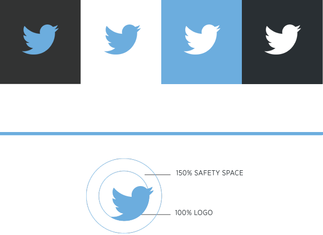 logo twitter original