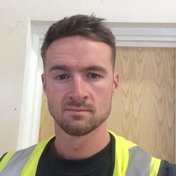 We'd like to welcome Matt Dunleavy to the team. A SSSTS certified site manager/bricklayer, Matt is already having a positive impact on team with the 14 years site experience he brings to the table. Welcome aboard Matt. #bricklayer #brickworker #builder #decorativebrickwork #featurewall #brickwalls #brickwall #construction #foundations #stripfoundatio #concretefoundation #bricks #blocks