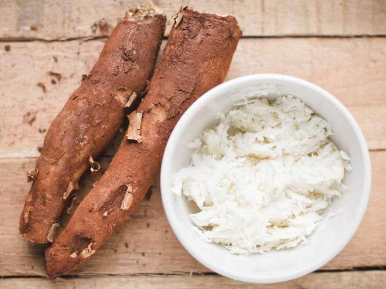 The 9 Best Cornstarch Substitutes For Health Cassava Flavorful Recipes Cornstarch Substitute