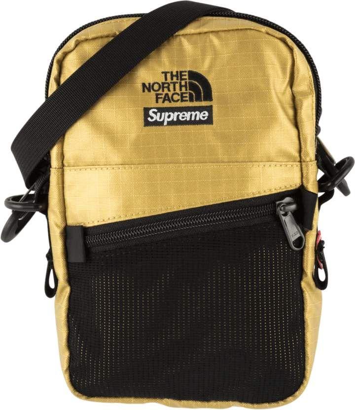 a1d3dda9 TNF Metallic Shoulder Bag | Products | Shoulder bag, Bags, Metal