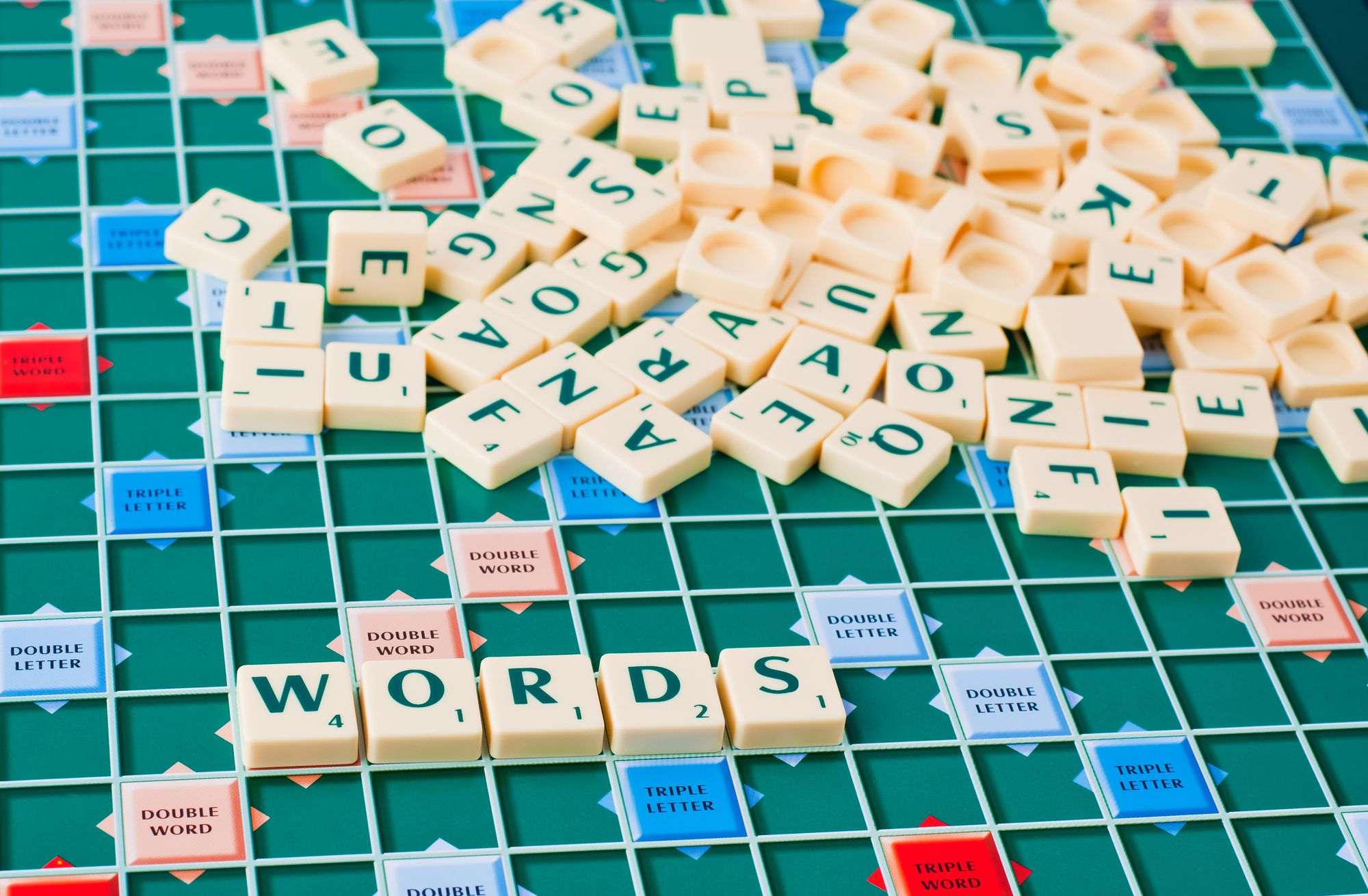 6 Most Popular Scrabble App For Your Android And iOS