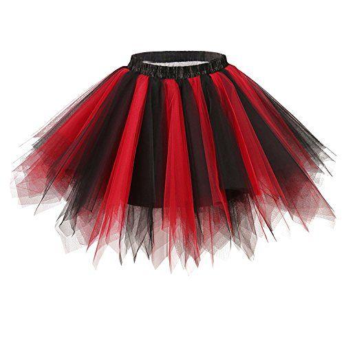Ellames Women's Vintage 1950s Tutu Petticoat Ballet Bubbl... https://www.amazon.com/dp/B06Y62XT8B/ref=cm_sw_r_pi_dp_U_x_AJdTAbPWN5Q6F