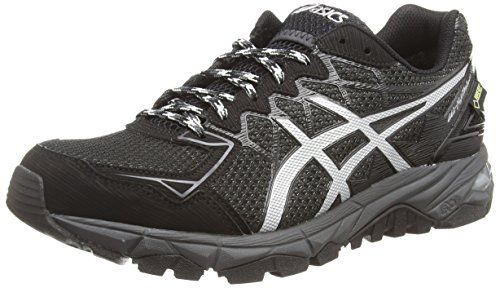 Asics Gel-fujitrabuco 4 G-tx, Chaussures de Trail Homme
