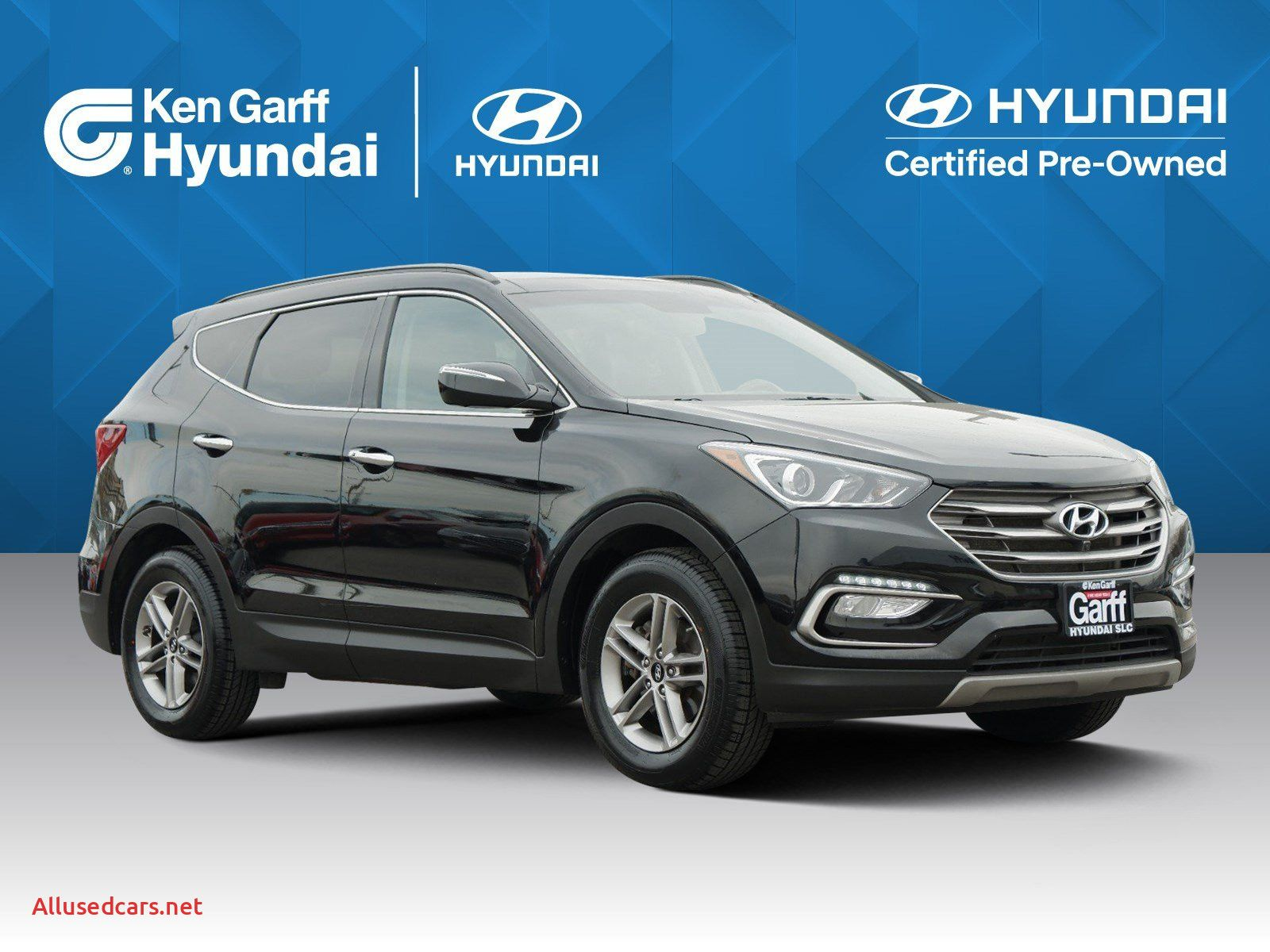 2014 Hyundai Santa Fe Limited for Sale Awesome Certified