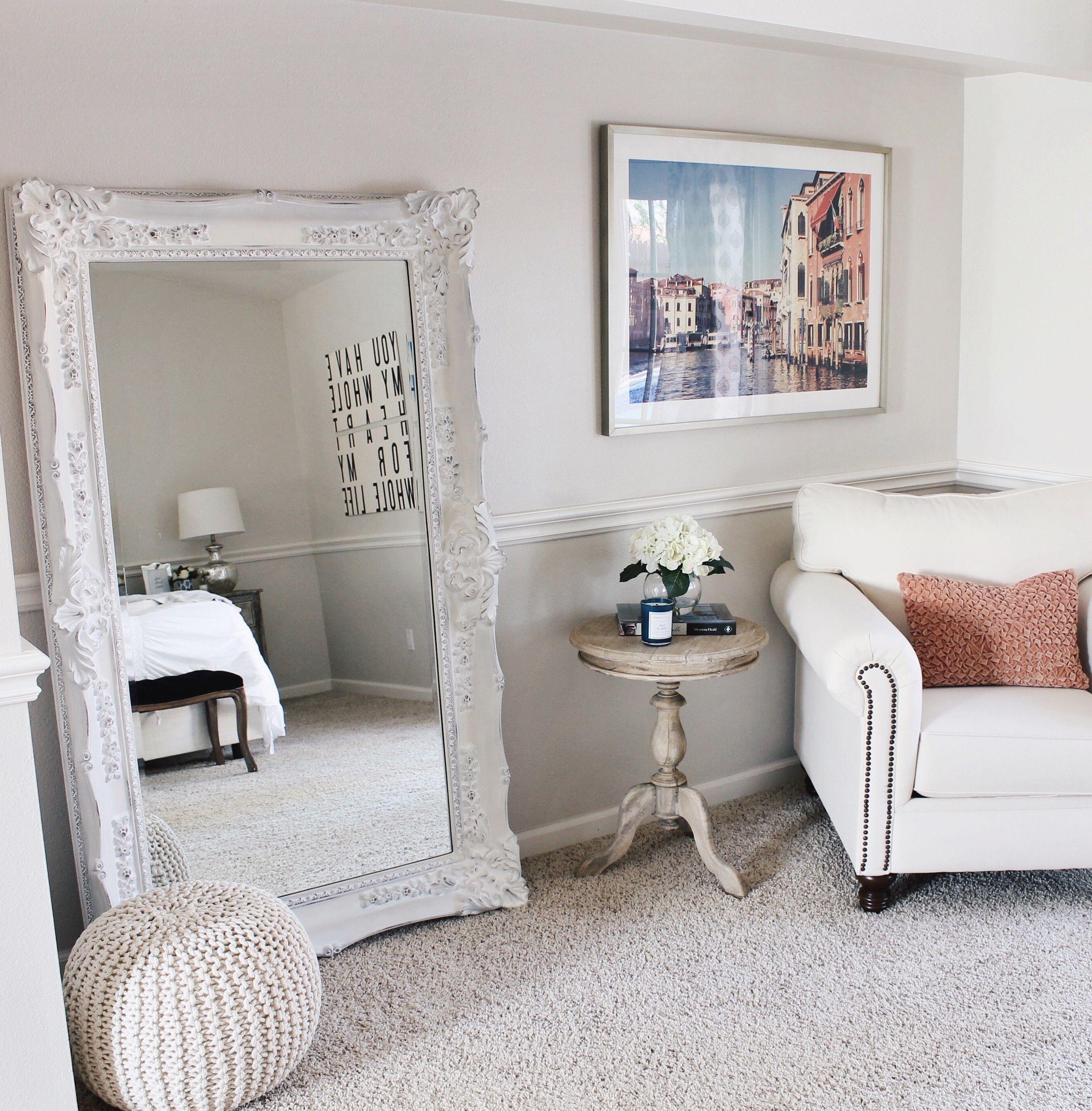 Master bedroom wall decor diy  Bedroom Decor u  Pinteresu