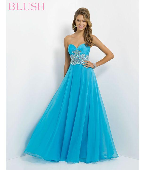 Capri Prom Dresses