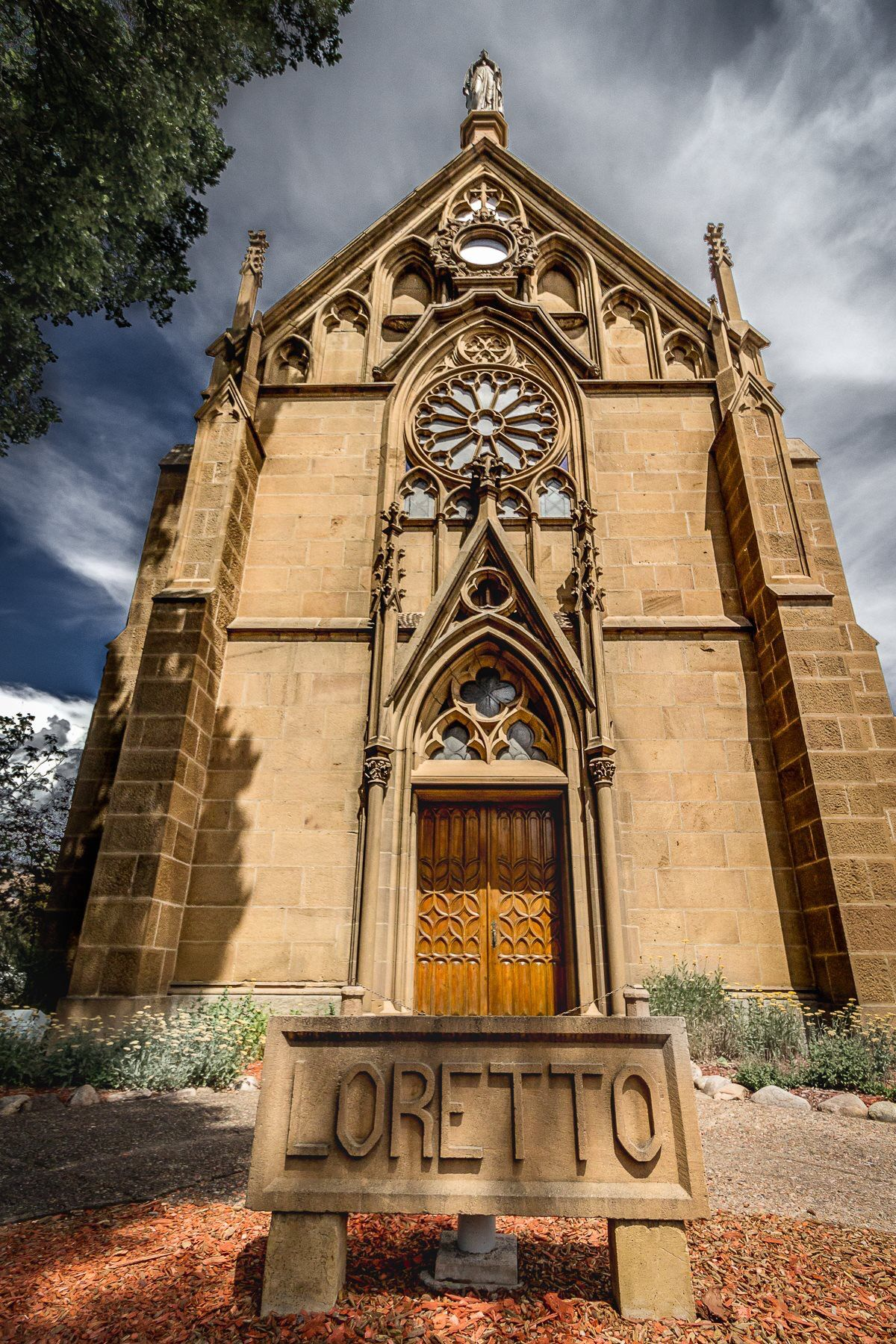 Best Home Of The Miraculous Staircase In Santa Fe In 2019 400 x 300