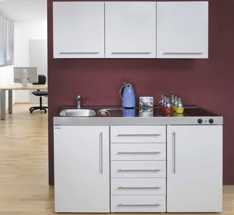 mini-cuisine gain de place !   les cuisines astucieuses
