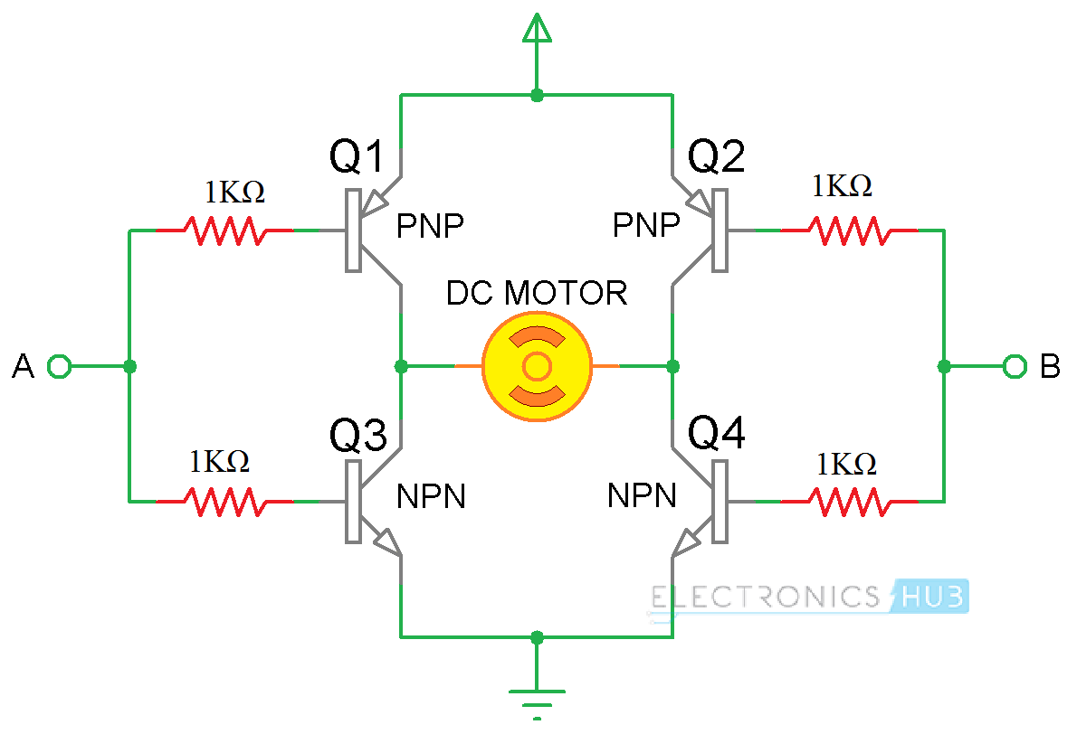 hight resolution of arduino dc motor control using l298n motor driver fyi arduino circuit using transistors also arduino h bridge motor driver wiring