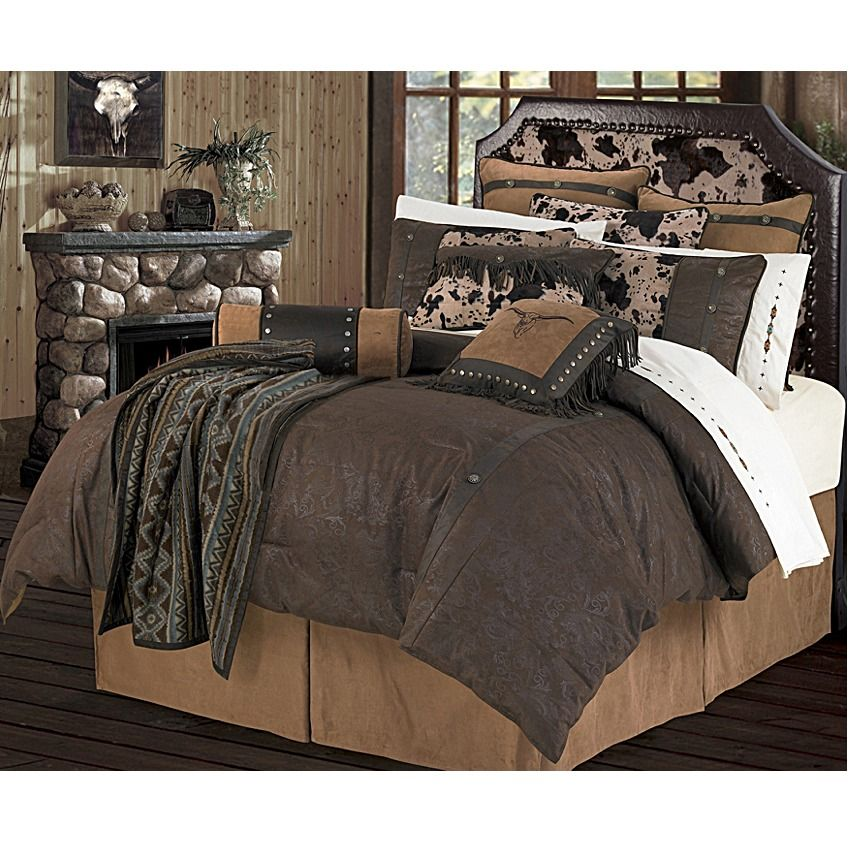 westerncowboy bedding price starting at 299 97 product options