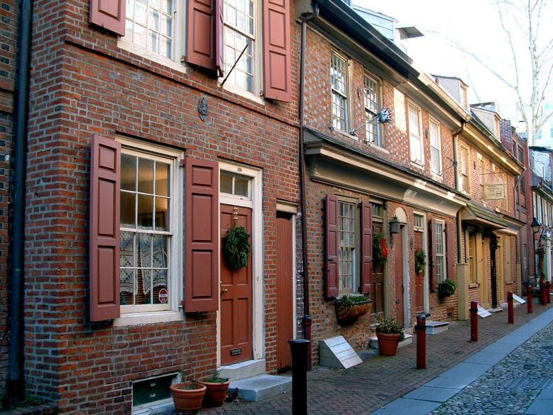 Great Old City Philadelphia