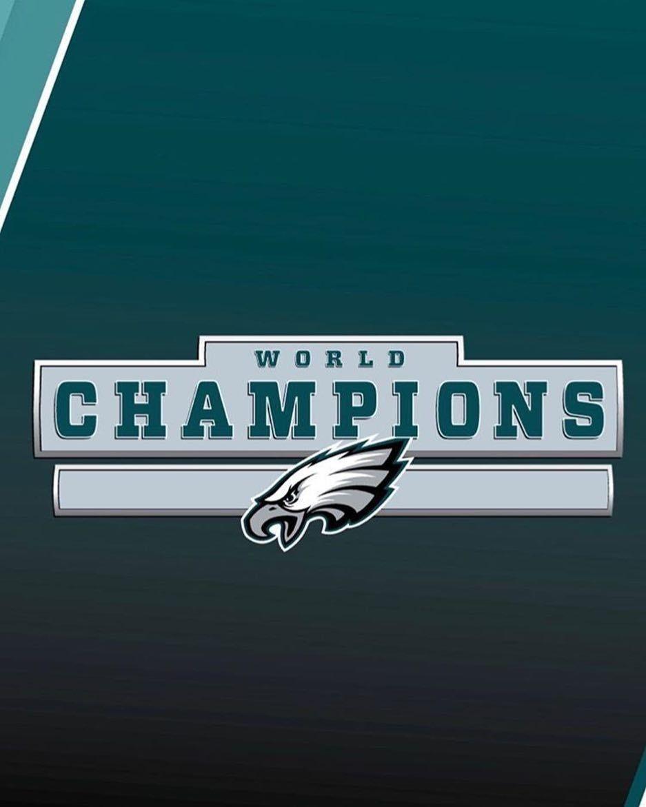2018 NFL World Football Champions of Super bowl Lll