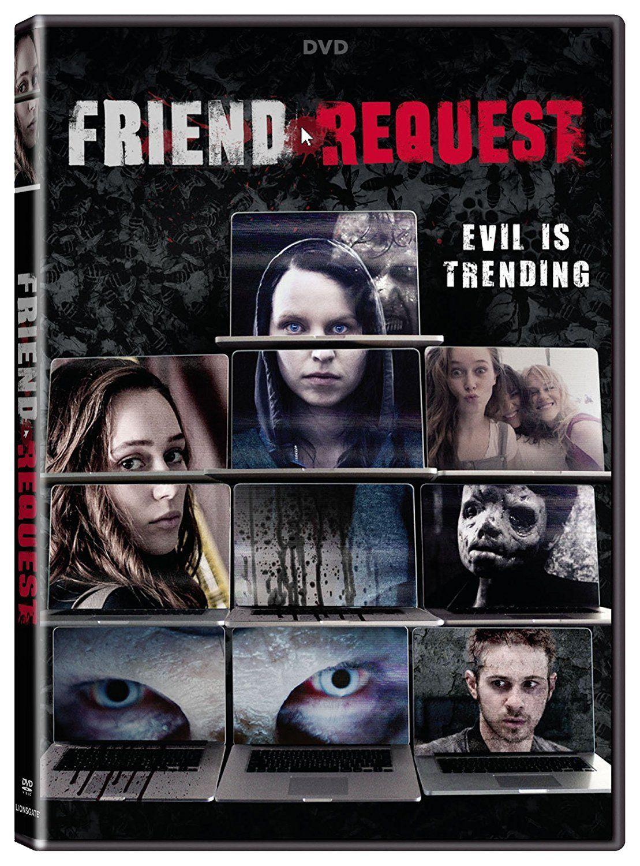 friend request movie free download