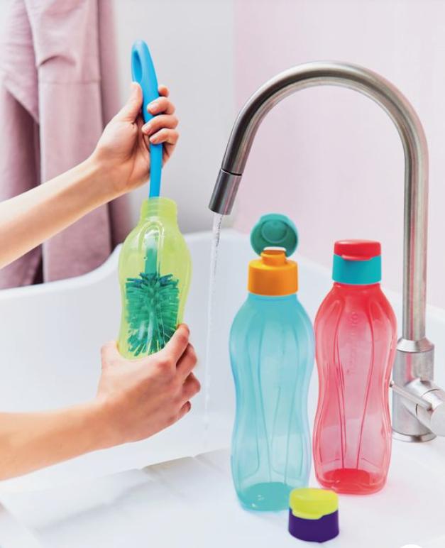 Bottle cleaning brush Tupperware в 2020 г Посуда