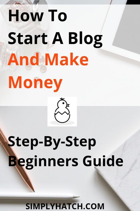 How To Start A Blog in 2020 (The Ultimate StepByStep Guide) is part of How to start a blog, Make money blogging, Blog, Money blogging, How to make money, Blog tips - Start a Blog in 2020 and Make Money Online with these 7 Easy Steps  Download my Free 68 Page StepByStep Guide to launch your blog now!