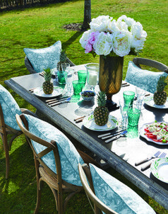 Oka Garden Furniture Oka alfresco dining housesitter pinterest luxury garden outdoor weatherproof furniture accessories oka workwithnaturefo