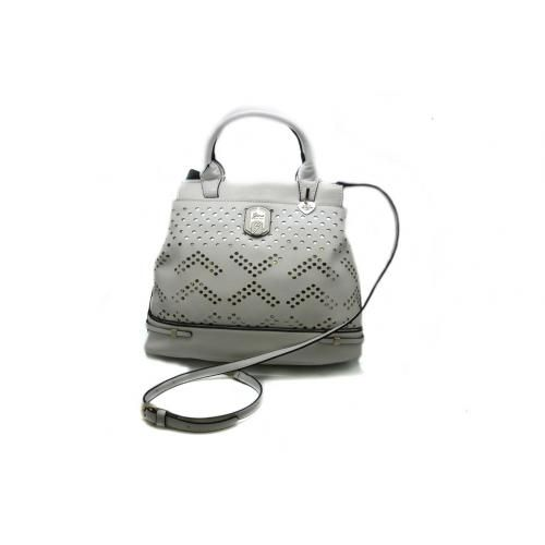 6aaff9c2 Grupo Erre & ce - BOLSO TRAP GR BLANCO GUESS - Novedades | GUESS