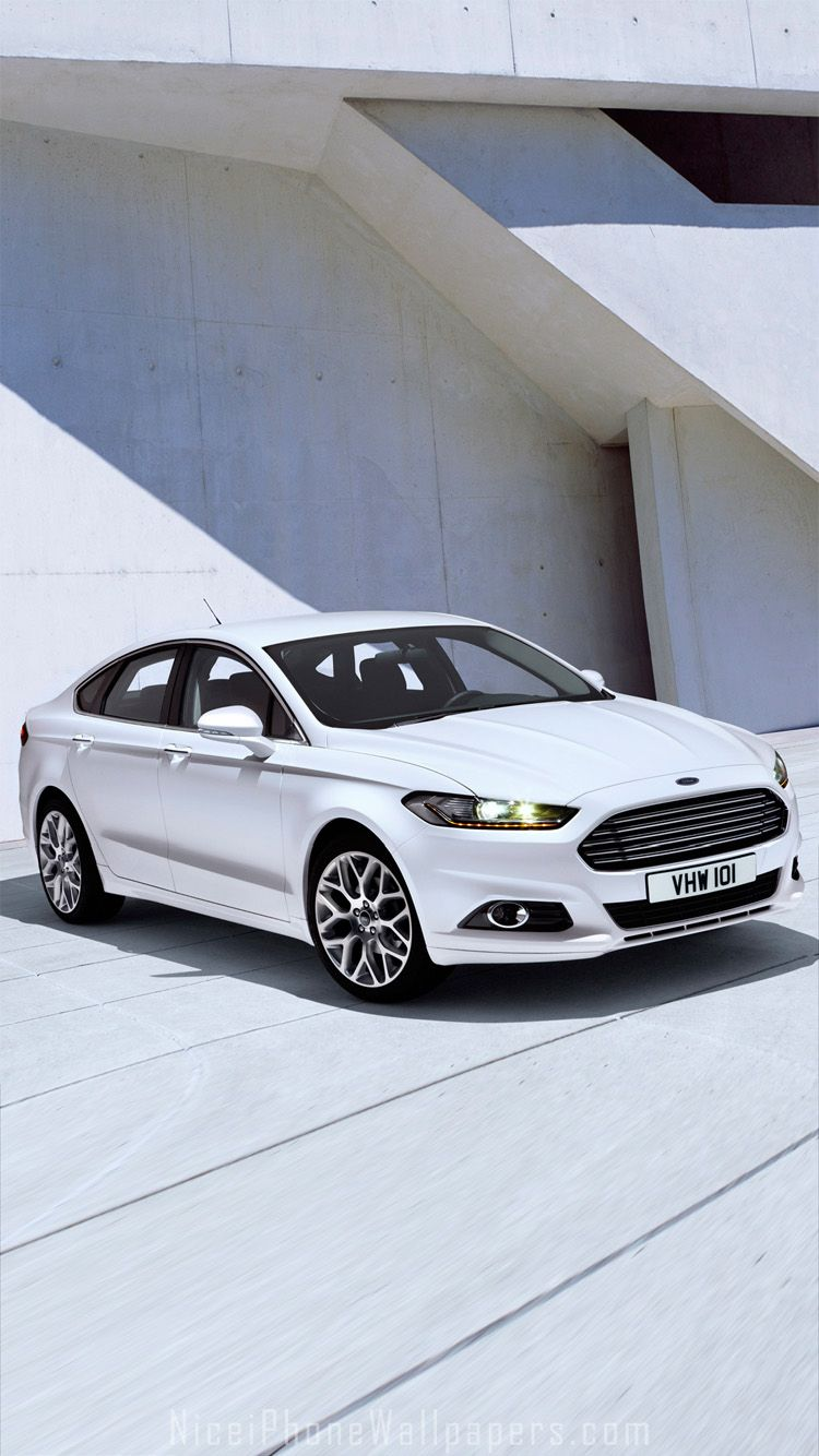 Ford unveil and new bi tuirbo mondeo model
