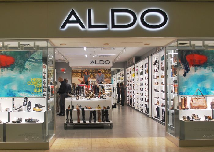 aldo shoes tampa outlets mall near