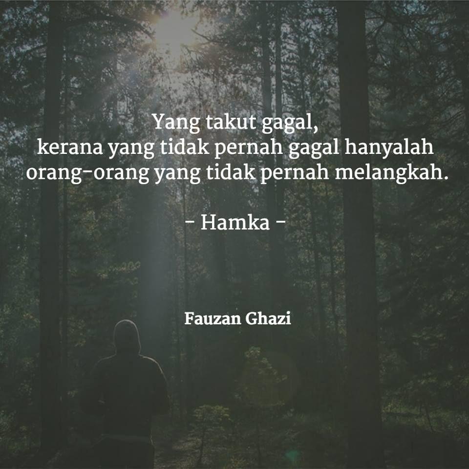 Hamka 03 Kata Kata Buya Hamka Pinterest Quotes Wisdom And My