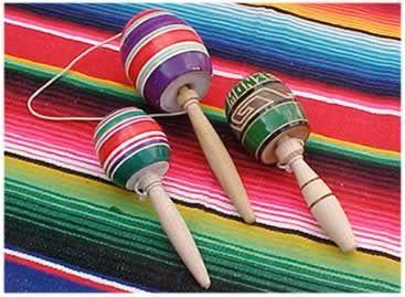 Juguetes Mexicanos Clasicos Tradicionales Imagenes Artesania
