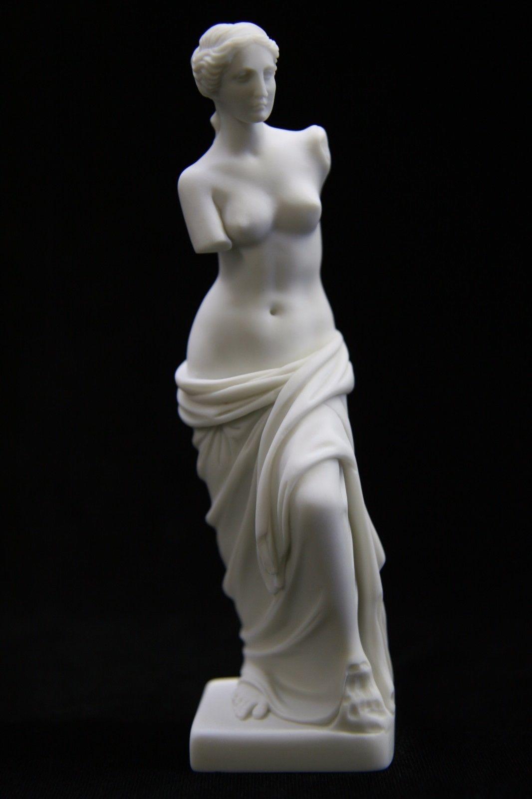 Details About 11 38 Venus De Milo Aphrodite Goddess Statue