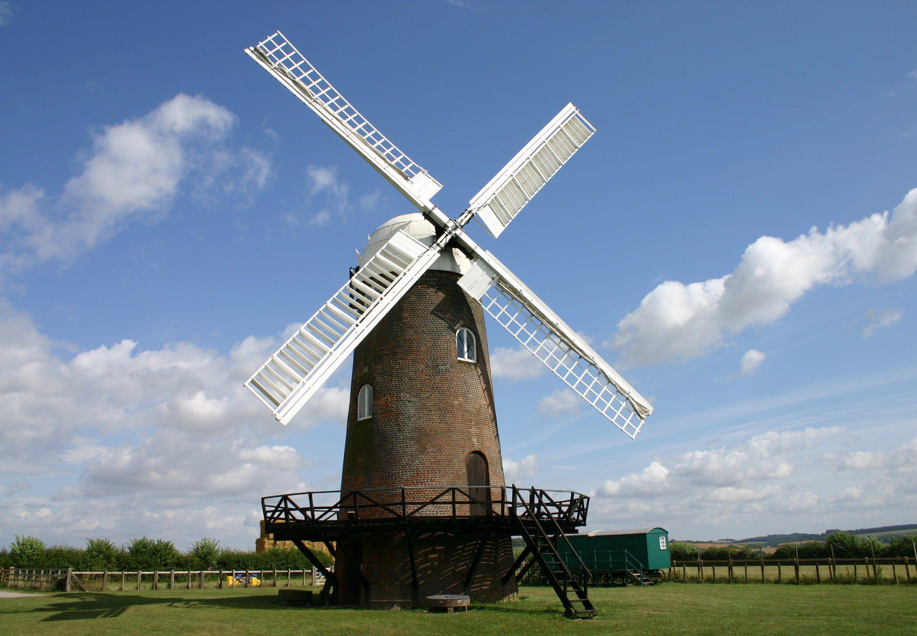 windmill ค้นหาด้วย Google Solar energy design
