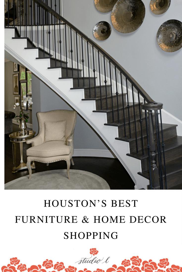 HOUSTON'S BEST FURNITURE & HOME DECOR SHOPPING | Home ...