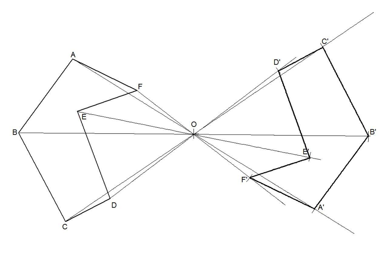 Simetria Radial Simetria Tecnicas De Dibujo Geometria